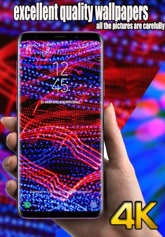 Neon Phone Wallpaper For Android Apk Download