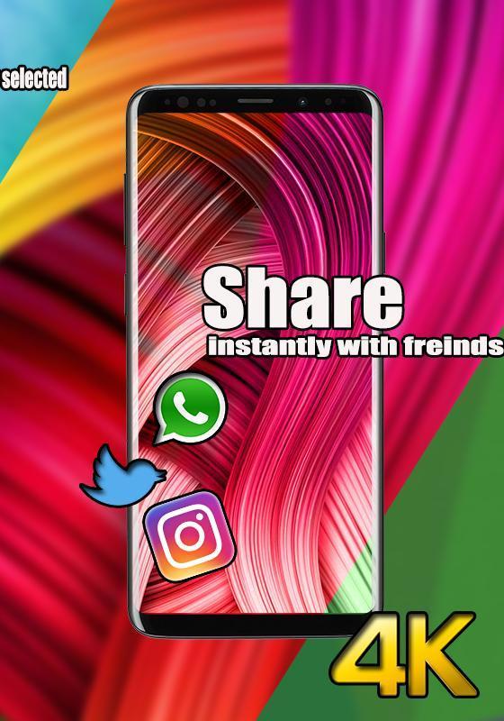 Sfondo Del Telefono Arcobaleno For Android Apk Download