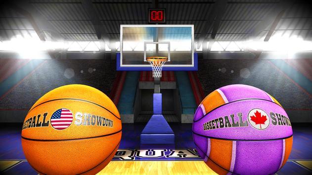 Basketball Showdown 2 poster