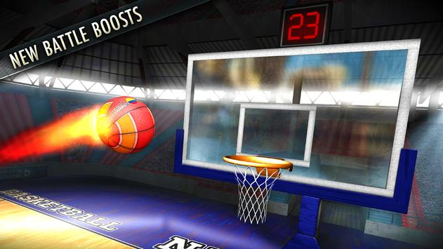 Basketball Showdown 2 screenshot 3