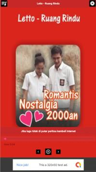 Lagu Lawas Romantis Nostalgia 2000an screenshot 2