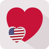 USA Chat icon