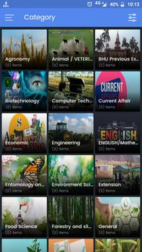 Agriculture E-books-book, Notes, and Question Pape screenshot 2