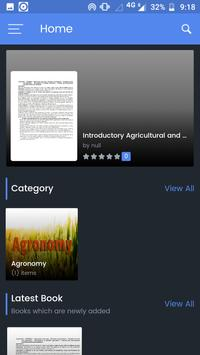 Agriculture E-books-book, Notes, and Question Pape screenshot 4