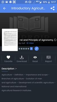 Agriculture E-books-book, Notes, and Question Pape screenshot 6