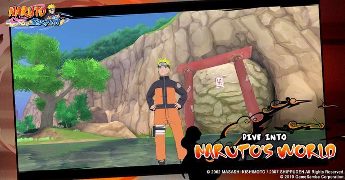 Naruto: Slugfest screenshot 18