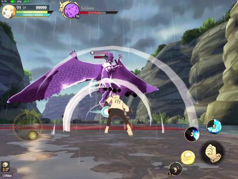 Naruto: Slugfest screenshot 23