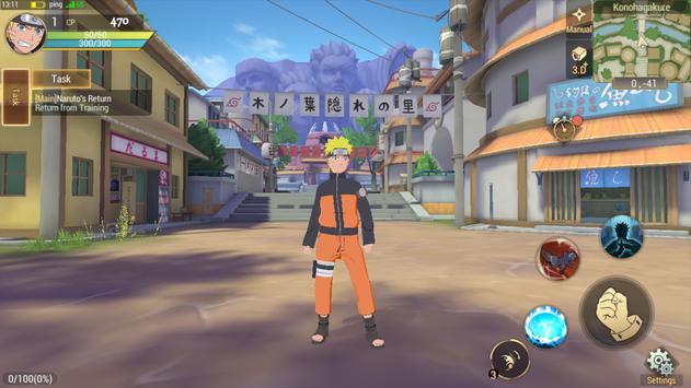Naruto: Slugfest imagem de tela 6