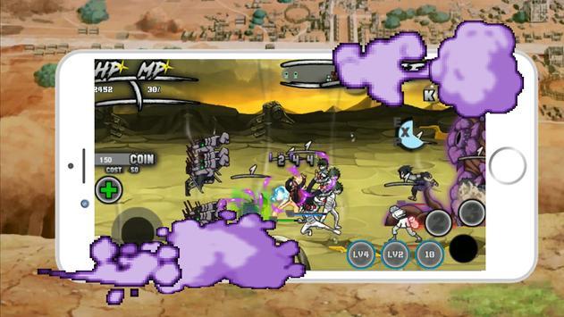 Super Smash MOBA screenshot 3