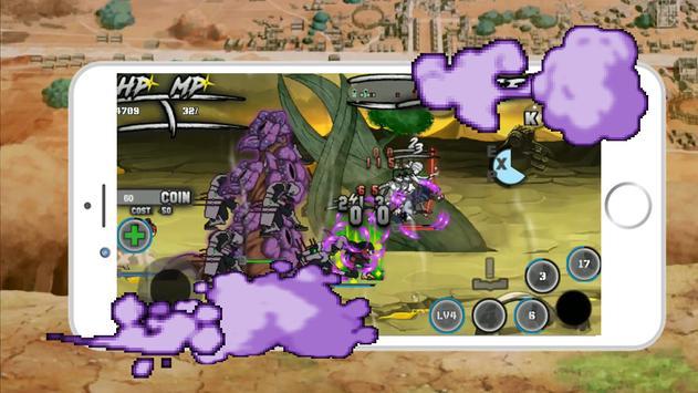 Super Smash MOBA screenshot 1
