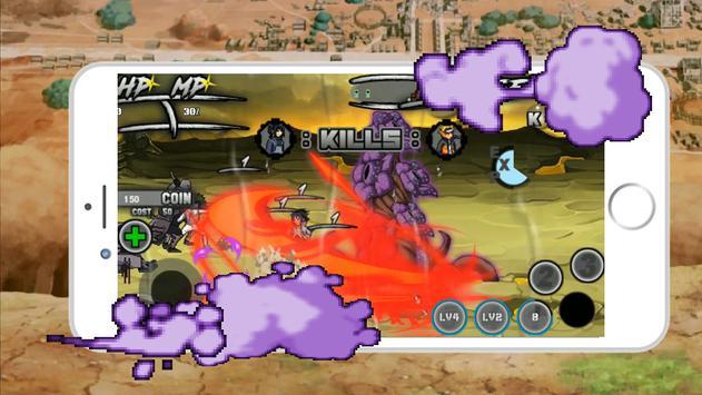 Super Smash MOBA screenshot 2