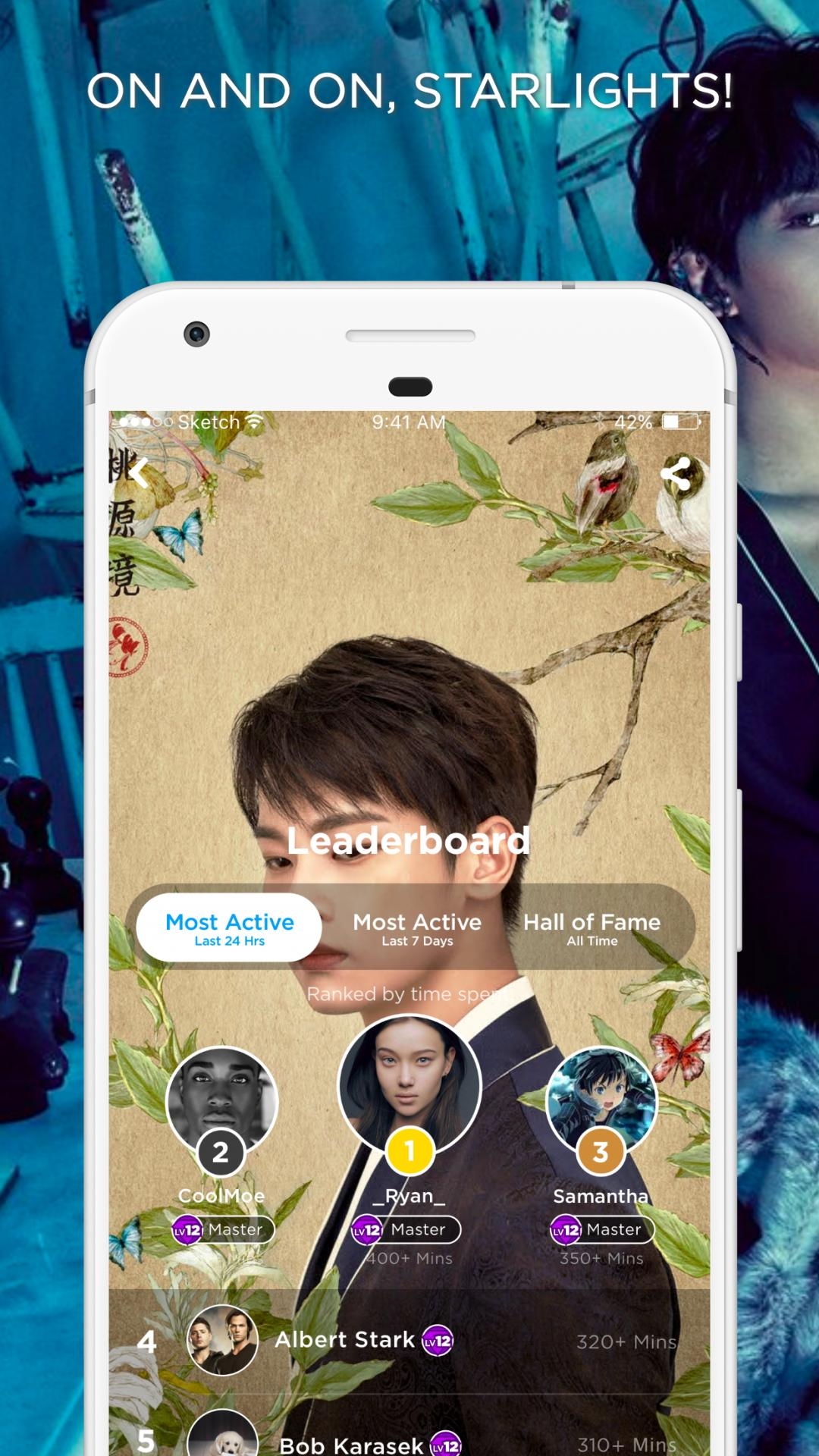 Starlight Amino for VIXX for Android - APK Download