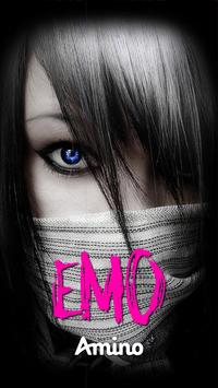 Emo, Scene y Goth Amino poster