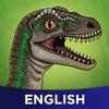 Jurassic Amino for Dinosaur Fans أيقونة