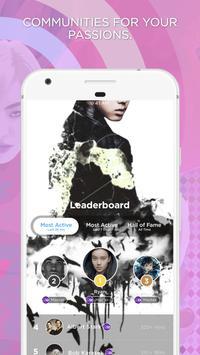 K-Pop Editing & Design Amino скриншот 4