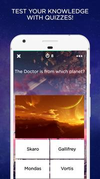 Whovian Amino for Doctor Who Fans & Whovians screenshot 2