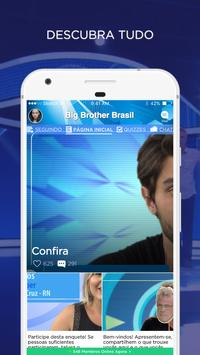 Big Brother Brasil Amino poster