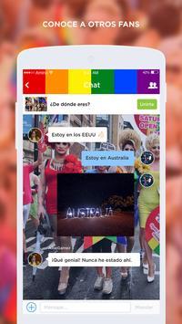 LGBT Amino en Español Ekran Görüntüsü 3