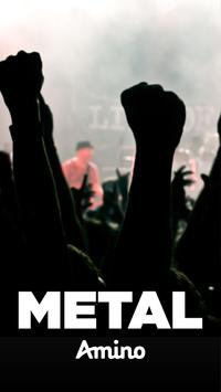 Metal Amino en Español poster