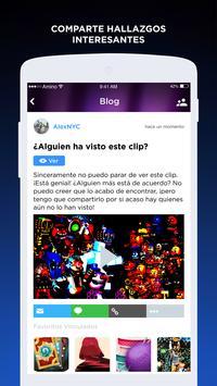 FNAF Amino en Español screenshot 4
