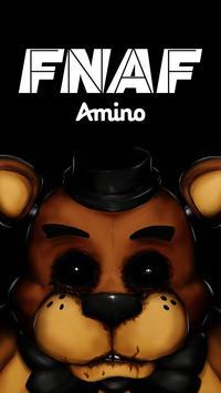 FNAF Amino en Español Cartaz