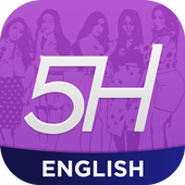 Fifth Harmony Amino icon