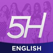 Fifth Harmony Amino icon