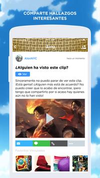 One Piece Amino en Español screenshot 4