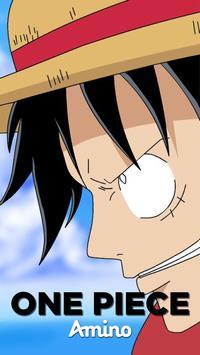 One Piece Amino en Español poster