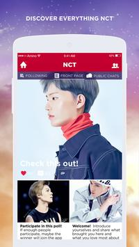 NCT screenshot 1