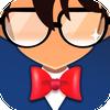 Amino المحقق كونان icon
