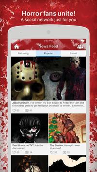 Horror screenshot 1