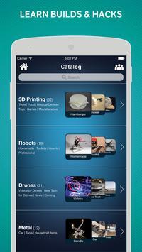 Maker screenshot 1