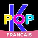 K-Pop Amino en Français aplikacja