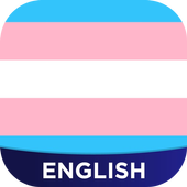 Transgender Amino icon
