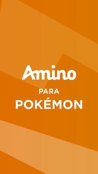 Poké Amino para Pokemon em Português poster