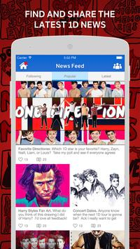 Directioners poster