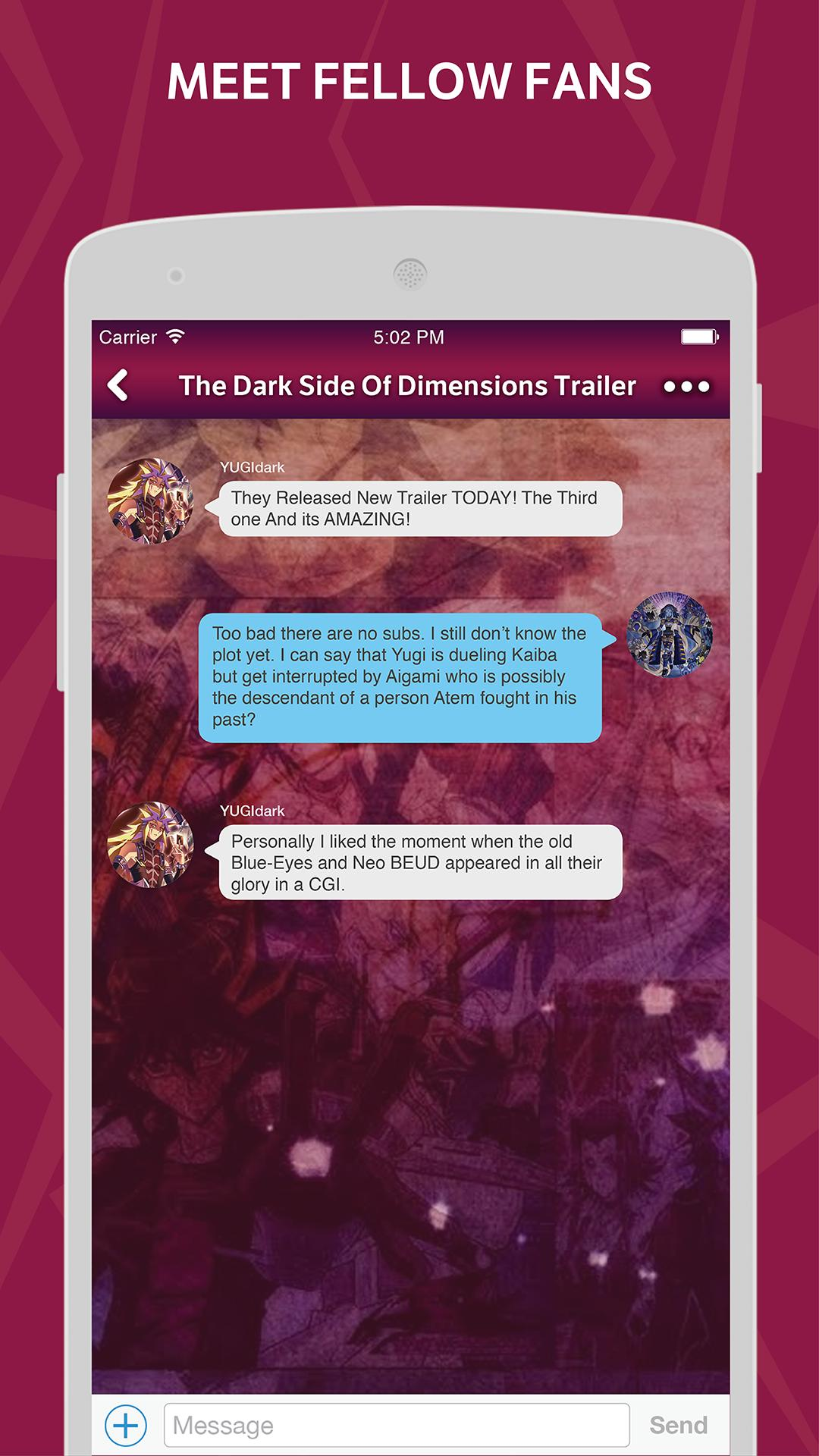 Duel Amino for YuGiOh for Android - APK Download