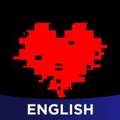 Glitchtale icône