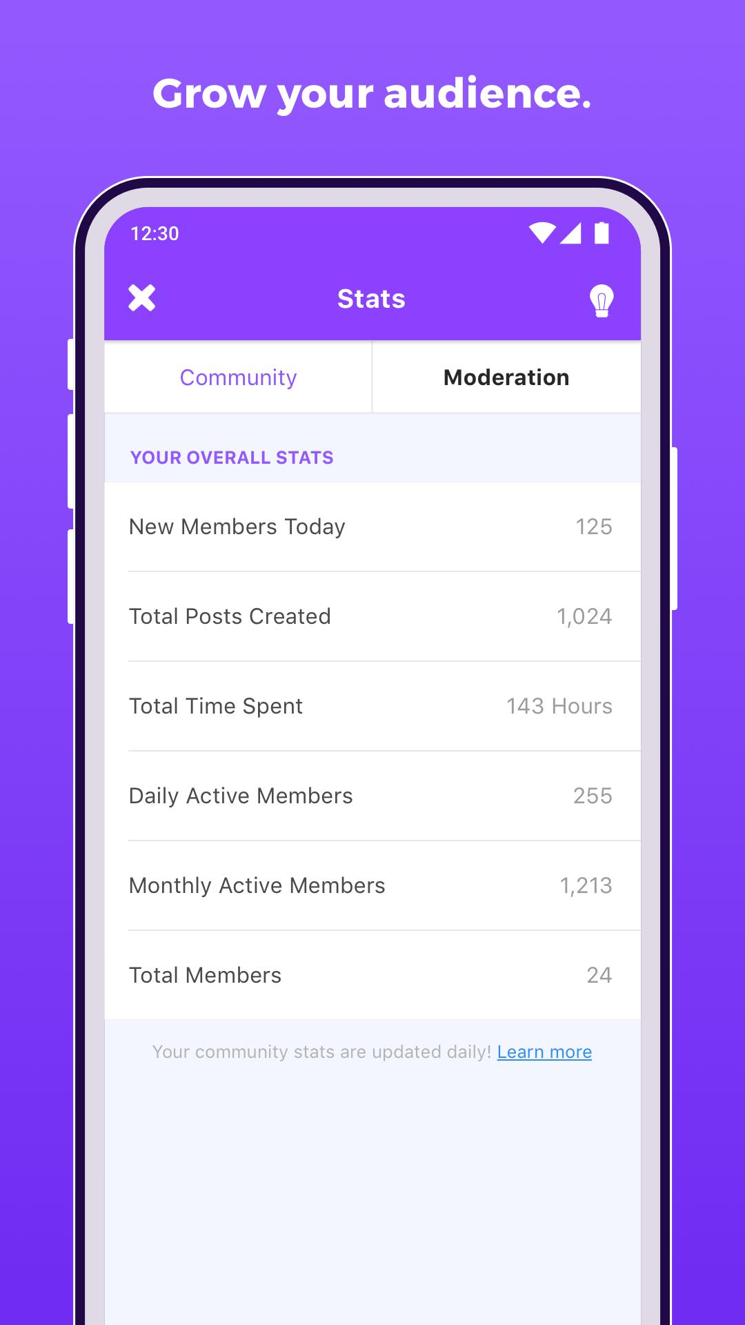 Amino Community Manager - ACM for Android - APK Download