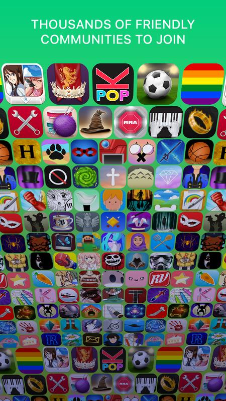 Amino For Android Apk Download