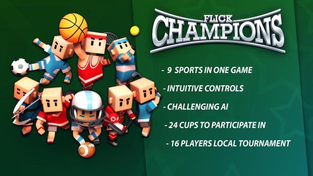 Flick Champions screenshot 11
