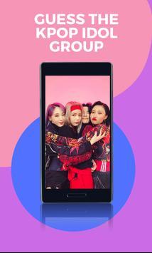 Kpop Quiz 2020 screenshot 1
