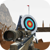 Icona Target Gun Shooter