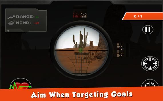 7 Schermata Target Gun Shooter