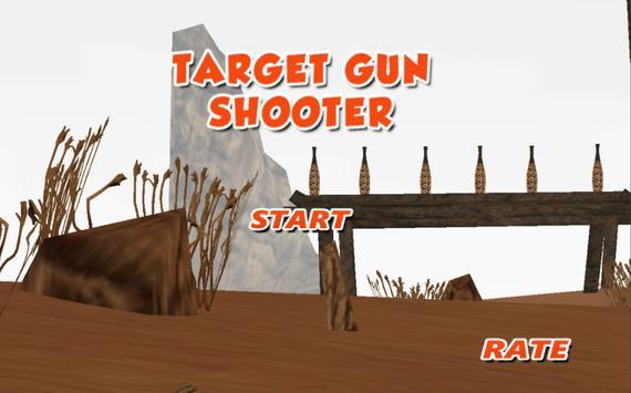 4 Schermata Target Gun Shooter