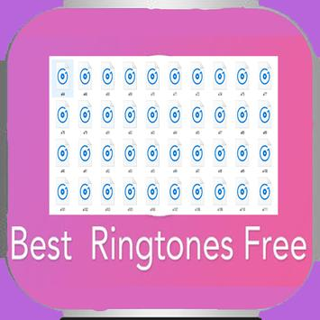 New Ringtones Free 2019 poster