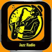 Jazz Radio Free icon