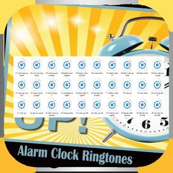 Wake Up Alarm Clock Ringtones screenshot 1