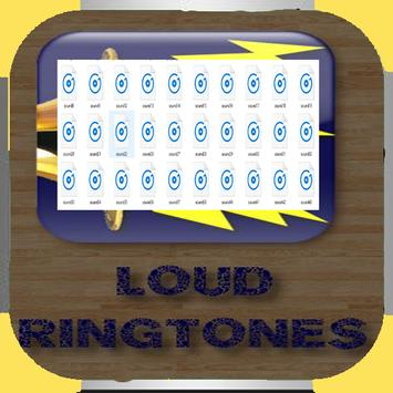 Super High Volume Loud Ringtones screenshot 1
